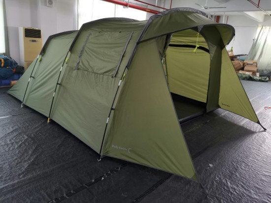 5 Person Family Tent