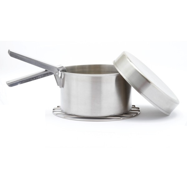 Large Cook Set (Fits Base Camp & Scout