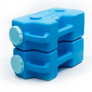 AquaBrick™ Food and Water Storage Container