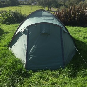 'Traveller' - 3 person Tent    (PRE-ORDER NOW FOR SHIPPING AFTER 23rd JULY)