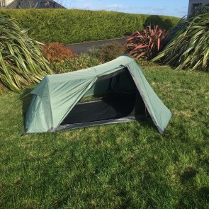 'Adventurer' - 2 Person Tent (Lightweight)     (PRE-ORDER NOW FOR SHIPPING AFTER 12th AUG.)