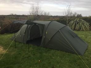 'Clann' - 6 Person Tent