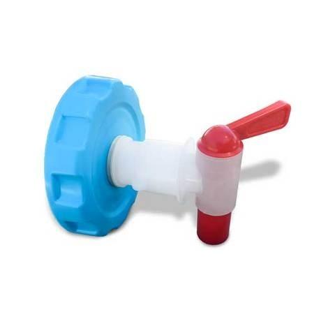 Spigot Cap for Aquabrick