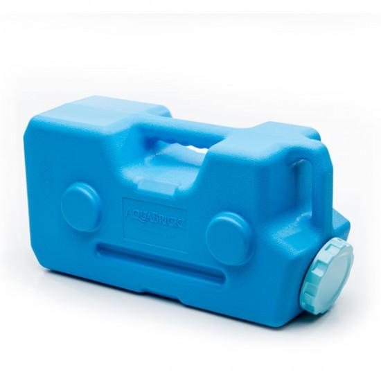 Aquabrick Container