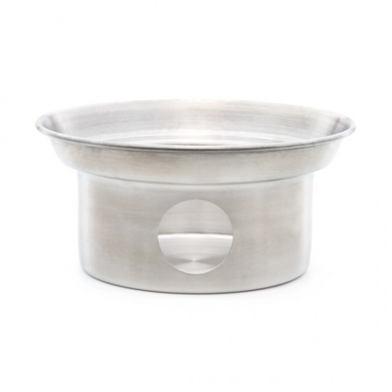 Fire Base (Aluminum - for Base Camp or Scout Kettle)