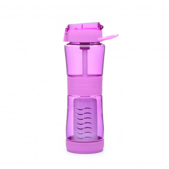 Journey™ Water Bottle with Filter - Orchid