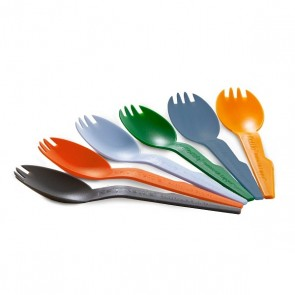 Sporks - 6 Pack Various Colours