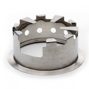 PRE-ORDER NOW: Hobo Stove (Accessory) Large - fits 'Base Camp' and 'Scout' models (ORDER WILL SHIP AFTER 06 JULY)