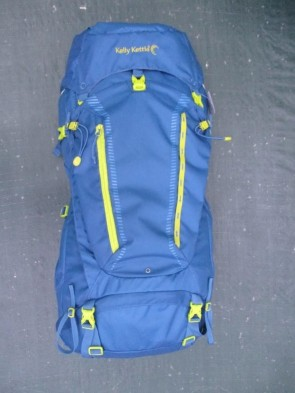 Explorer 55 Liter Rucksack    (PRE-ORDER NOW FOR SHIPPING AFTER 12th AUG.)