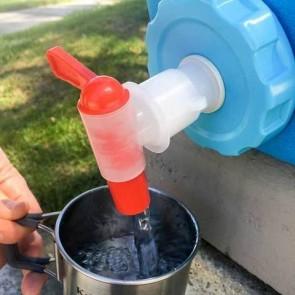 Spigot Cap (for Aquabrick)