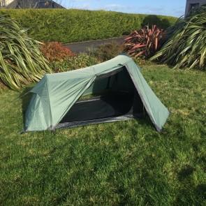 'Adventurer' - 2 Person Tent (Lightweight)