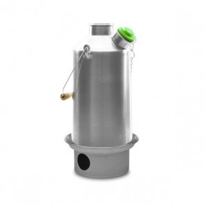 'Base Camp' Kelly Kettle Aluminum 1.6L