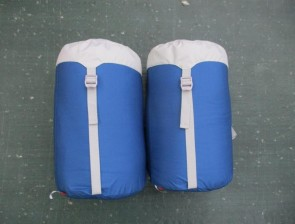 Sanford - 250 Sleeping Bag (Blue)