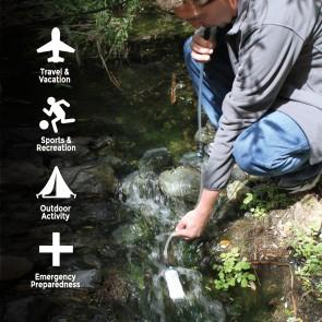 XStream Water Filter Straw