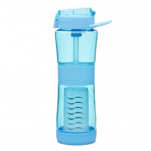 Journey™ Water Bottle with Filter - Blue