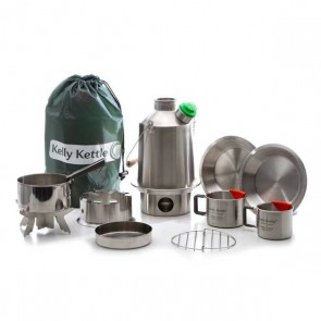 Ultimate 'Scout' Kit - Value Deal