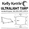 KK Tarp (Ultralight) 2.9 x 3.6 mtr