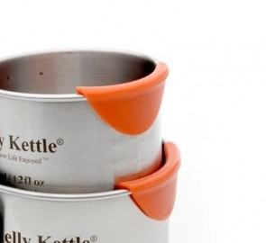 CooLip piece for Kelly Kettle Camping Cups