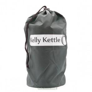 Bag - Small Green Carry Bag