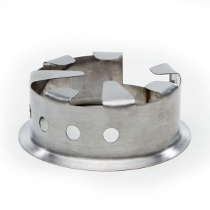 PRE-ORDER NOW:  Hobo Stove (Accessory) Small - fits 'Trekker' models (ORDER WILL SHIP AFTER 06 JULY)