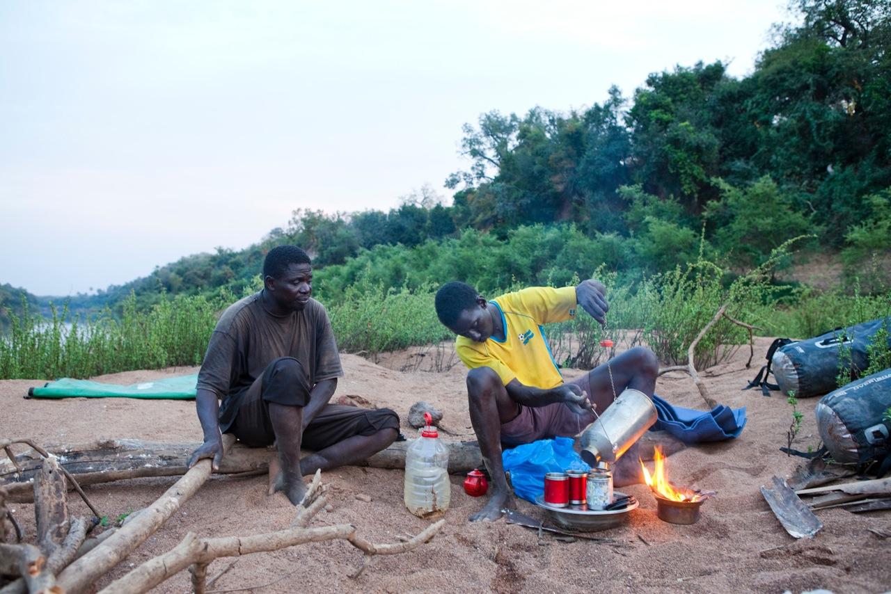 © Jason Florio  Gambia Expedition 2013