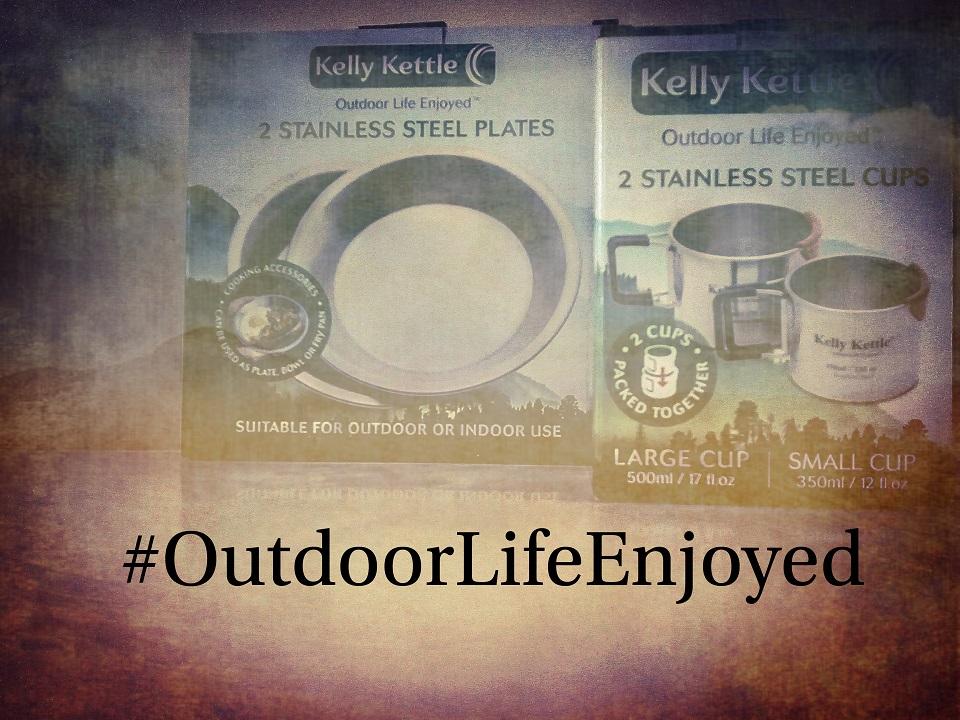 Outdoor Life Enjoyed