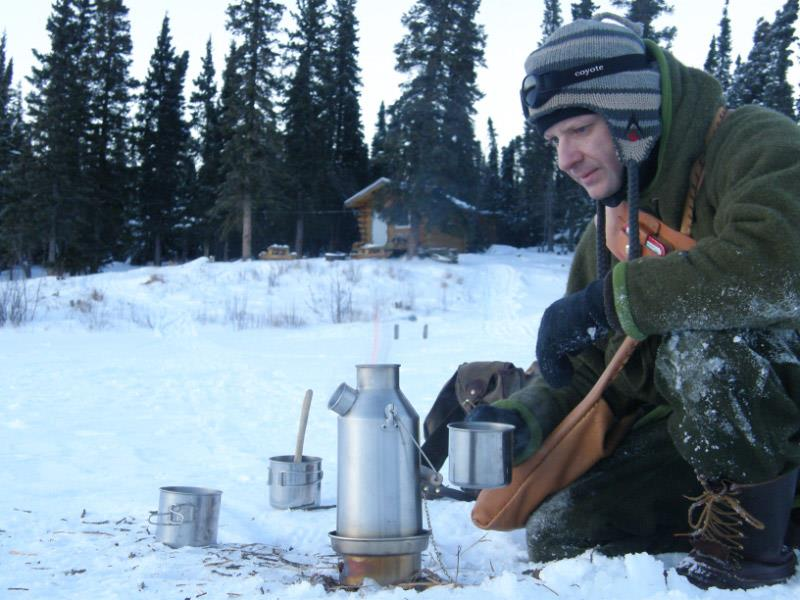 Boil Water Anywhere