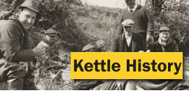 Kelly Kettle History