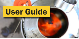Kelly Kettle User Guide